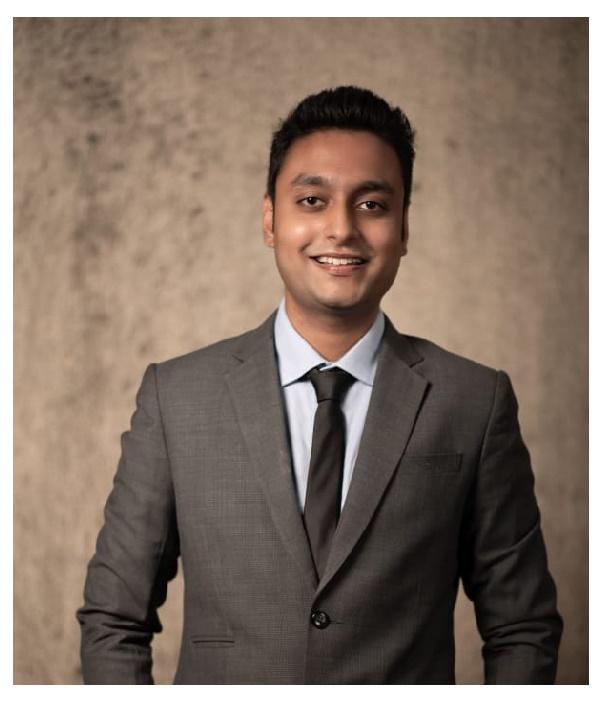 Srutanjay IAS