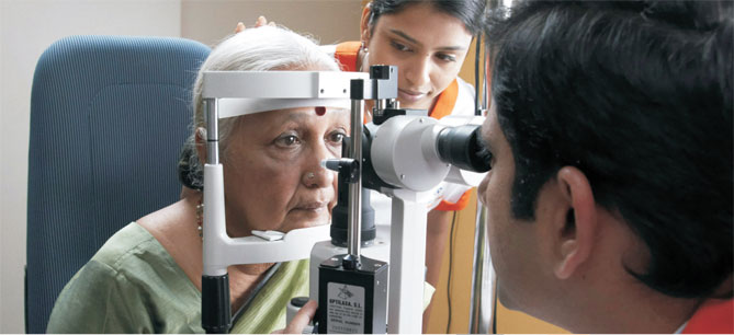Diploma in Optometry - Hindustan Institute of Technology and
